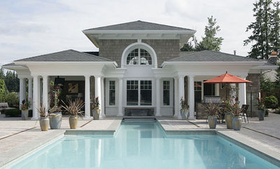 Poolhouse With Outdoor Spaces   23452JD Thumb   01