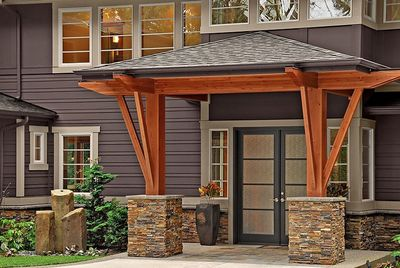 Contemporary Prairie-Style Masterpiece - 23481JD thumb - 03