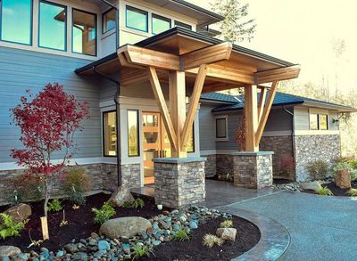Contemporary Prairie-Style Masterpiece - 23481JD thumb - 41