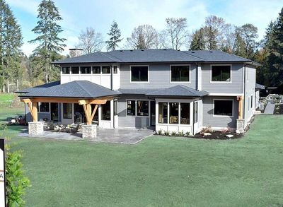 Contemporary Prairie-Style Masterpiece - 23481JD thumb - 71