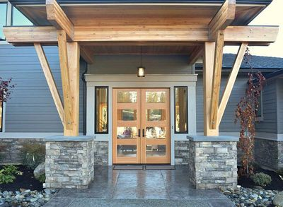 Contemporary Prairie-Style Masterpiece - 23481JD thumb - 43