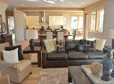 Contemporary Prairie-Style Masterpiece - 23481JD thumb - 47