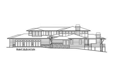 Contemporary Prairie-Style Masterpiece - 23481JD thumb - 74