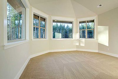 Luxury Master Suite with Sitting Room & Fireplace - 2387JD thumb - 14