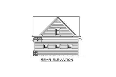 Cute Cottage Escape - 2392JD thumb - 04