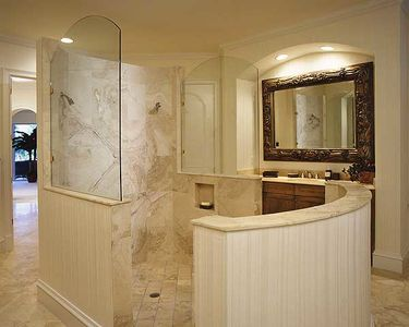 Luxurious Master Bath - 24007BG thumb - 10
