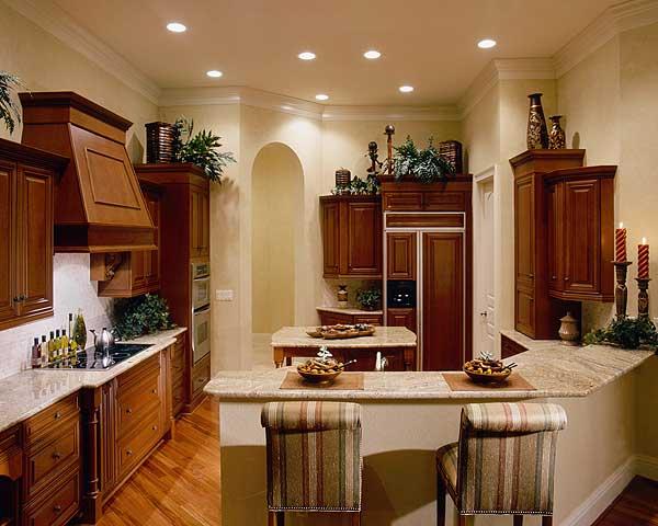 Home Design: Courtyards And Lanais - 24021BG