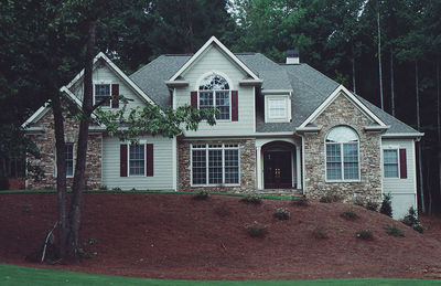 House Plan with Great Flow - 24327TW thumb - 01