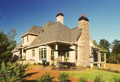 Luxurious European Home Plan - 24346TW thumb - 05