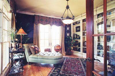 Luxurious European Home Plan - 24346TW thumb - 15