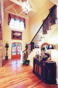 Luxurious European Home Plan - 24346TW thumb - 11