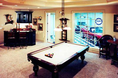 Luxurious European Home Plan - 24346TW thumb - 17