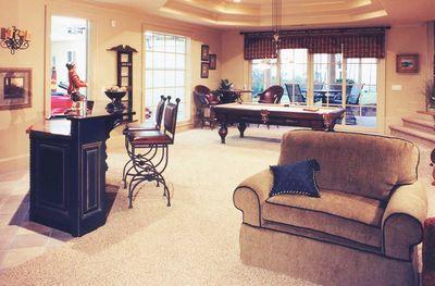 Luxurious European Home Plan - 24346TW thumb - 10
