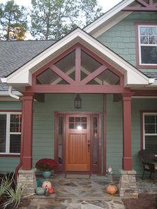 Open Floor Plan Split Ranch - 24352TW thumb - 04