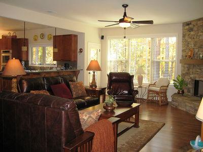 Open Floor Plan Split Ranch - 24352TW thumb - 06
