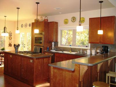 Open Floor Plan Split Ranch - 24352TW thumb - 07