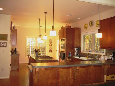 Open Floor Plan Split Ranch - 24352TW thumb - 09