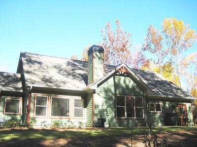 Open Floor Plan Split Ranch - 24352TW thumb - 18