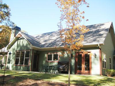 Open Floor Plan Split Ranch - 24352TW thumb - 17