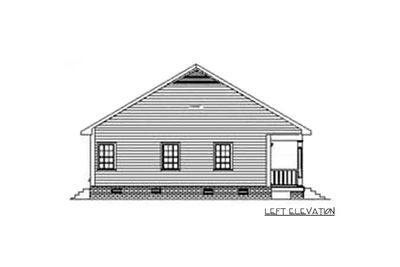 Cute Country Cottage - 2561DH thumb - 05