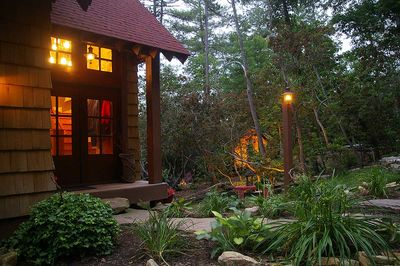 Cottage Retreat with Finished Lower Level - 26609GG thumb - 04