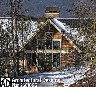 Quaint Cottage Detailing - 26610GG thumb - 15