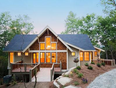 Quaint Cottage Detailing - 26610GG thumb - 01