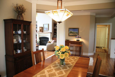 Rugged Craftsman Home Plan - 26646GG thumb - 10
