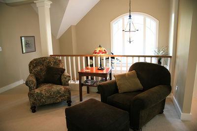Rugged Craftsman Home Plan - 26646GG thumb - 11