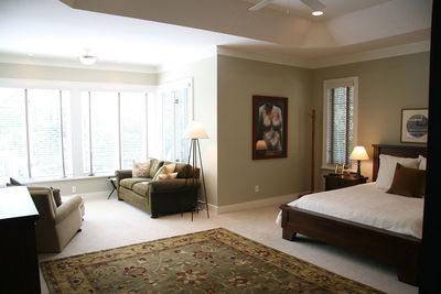 Rugged Craftsman Home Plan - 26646GG thumb - 12