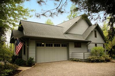 Rugged Craftsman Home Plan - 26646GG thumb - 15
