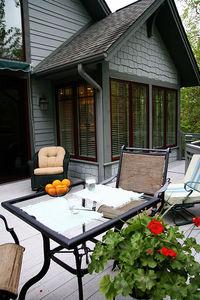 Rugged Craftsman Home Plan - 26646GG thumb - 13