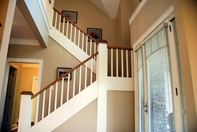 Rugged Craftsman Home Plan - 26646GG thumb - 03