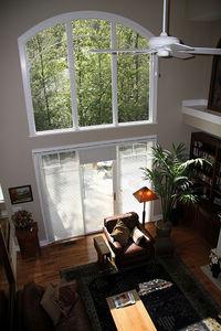 Rugged Craftsman Home Plan - 26646GG thumb - 06
