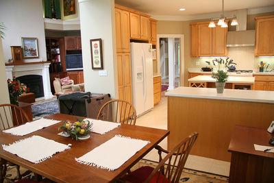 Rugged Craftsman Home Plan - 26646GG thumb - 08