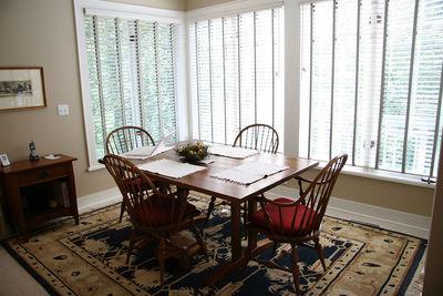 Rugged Craftsman Home Plan - 26646GG thumb - 09