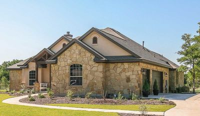 Custom Hill Country Ranch House Plan   28338HJ Thumb   02 Good Ideas
