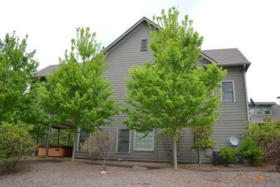 Mountain Home Plan with Garage and Bonus Level - 29826RL thumb - 12