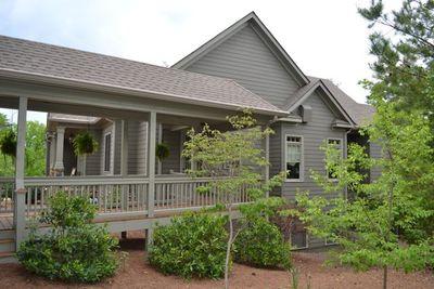 Mountain Home Plan with Garage and Bonus Level - 29826RL thumb - 14