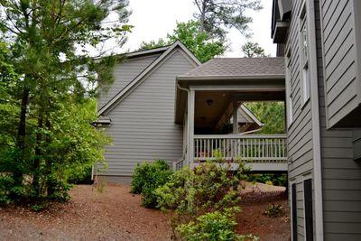 Mountain Home Plan with Garage and Bonus Level - 29826RL thumb - 15