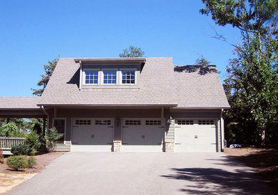 Mountain Home Plan with Garage and Bonus Level - 29826RL thumb - 19