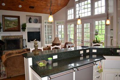 Mountain Home Plan with Garage and Bonus Level - 29826RL thumb - 27