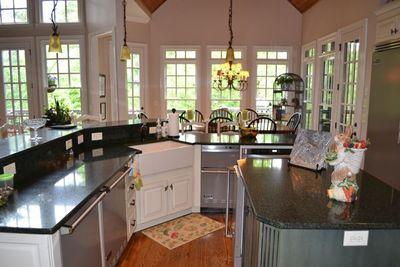 Mountain Home Plan with Garage and Bonus Level - 29826RL thumb - 29