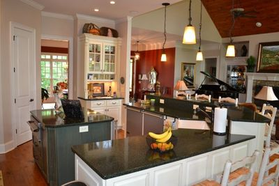Mountain Home Plan with Garage and Bonus Level - 29826RL thumb - 30