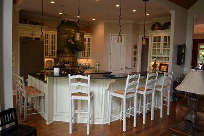 Mountain Home Plan with Garage and Bonus Level - 29826RL thumb - 31