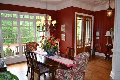 Mountain Home Plan with Garage and Bonus Level - 29826RL thumb - 33