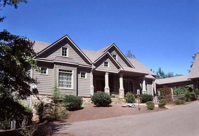Mountain Home Plan with Garage and Bonus Level - 29826RL thumb - 03