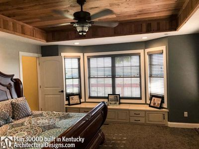 House Plan 3000D comes to life in Kentucky! - photo 027