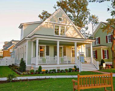 Little Big House Plan - 30016RT thumb - 01