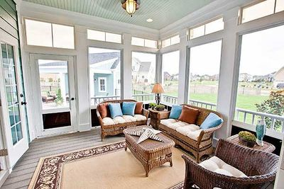 Coastal Victorian Cottage House Plan - 30020RT thumb - 05